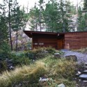 Cabin on Flathead Lake / Andersson Wise Architects (16) © Art Gray