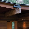 Cabin on Flathead Lake / Andersson Wise Architects (15) © Art Gray