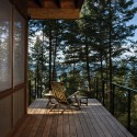 Cabin on Flathead Lake / Andersson Wise Architects (7) © Art Gray