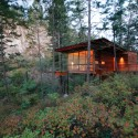 Cabin on Flathead Lake / Andersson Wise Architects (3) © Art Gray