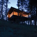 Cabin on Flathead Lake / Andersson Wise Architects (1) © Art Gray