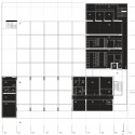 Fire Station Competition Proposal (8) ground floor plan