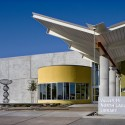 Valley-Hi North Laguna Library / Noll + Tam Architects (29) © David Wakely