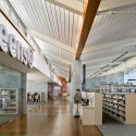 Valley-Hi North Laguna Library / Noll + Tam Architects (26) © David Wakely