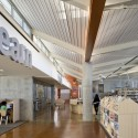 Valley-Hi North Laguna Library / Noll + Tam Architects (25) © David Wakely