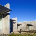 Valley-Hi North Laguna Library / Noll + Tam Architects (23) © David Wakely