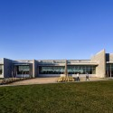 Valley-Hi North Laguna Library / Noll + Tam Architects (21) © David Wakely