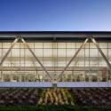 Valley-Hi North Laguna Library / Noll + Tam Architects (14) © David Wakely