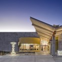 Valley-Hi North Laguna Library / Noll + Tam Architects (13) © David Wakely