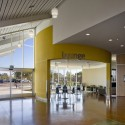Valley-Hi North Laguna Library / Noll + Tam Architects (11) © David Wakely