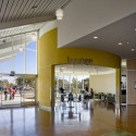 Valley-Hi North Laguna Library / Noll + Tam Architects (10) © David Wakely