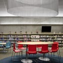 Valley-Hi North Laguna Library / Noll + Tam Architects (3) © David Wakely