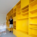 Yellow Apartment Renovation / Pedro Varela & Renata Pinho (48) © José Campos