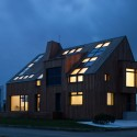 The First Active House in Russia / POLYGON (7) © Torben Eskerod