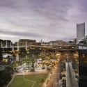Darling Quarter / ASPECT Studios with FJMT Architects (6) © Florian Groehn