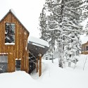 Tahoe Ridge House / WA Design Inc (20) © Courtesy of WA Design Inc
