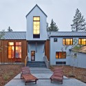 Tahoe Ridge House / WA Design Inc (18) © Courtesy of WA Design Inc