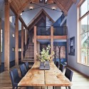 Tahoe Ridge House / WA Design Inc (16) © Courtesy of WA Design Inc