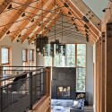 Tahoe Ridge House / WA Design Inc (15) © Courtesy of WA Design Inc