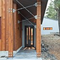 Tahoe Ridge House / WA Design Inc (14) © Courtesy of WA Design Inc