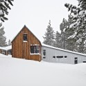 Tahoe Ridge House / WA Design Inc (13) © Courtesy of WA Design Inc