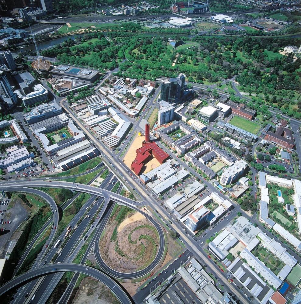 Australian Centre for Contemporary Art (ACCA)