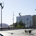 Urban Redevelopment of the Plaza del Milenio / EXP architects (23) © EXP architectes