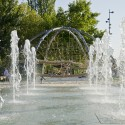 Urban Redevelopment of the Plaza del Milenio / EXP architects (18) © EXP architectes