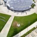 Urban Redevelopment of the Plaza del Milenio / EXP architects (17) © EXP architectes
