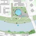 plan © EXP architectes plan © EXP architectes