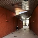 Covered Pedestrian Crossing / Atelier 9.81 (4) © Julien Lanoo