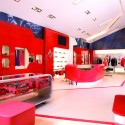 Ferrari Factory Store / Iosa Ghini Associates (6)  Gianluca Grassano