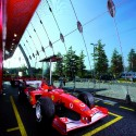 Ferrari Factory Store / Iosa Ghini Associates (4)  Gianluca Grassano