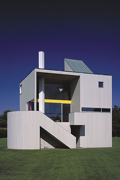 Gwathmey Siegel: Inspiration and Transformation Exhibition