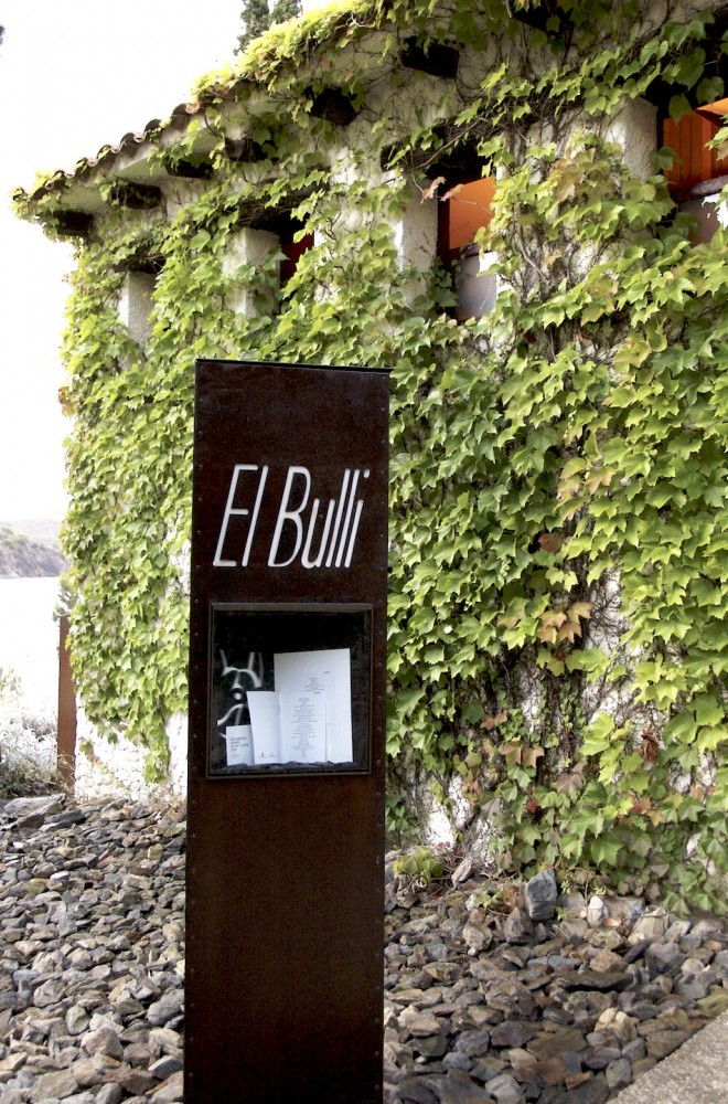 The Architecture and Transformation of elBulli / From World's Best Restaurant To Culinary Research Foundation