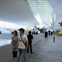 New Taipei City Museum of Art Proposal (4) Courtesy of Jean-loup BALDACCI &amp; Atelier BORONSKI