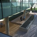 Landscape Design for Brockman Hall for Physics at Rice University / The Office of James Burnett (5) © Hester + Hardaway