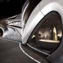 ROCA London Gallery / Zaha Hadid Architects (10) Courtesy of ROCA