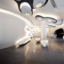 ROCA London Gallery / Zaha Hadid Architects (8) Courtesy of ROCA