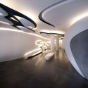ROCA London Gallery / Zaha Hadid Architects (7) Courtesy of ROCA