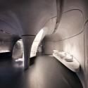 ROCA London Gallery / Zaha Hadid Architects (3) Courtesy of ROCA