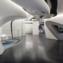 ROCA London Gallery / Zaha Hadid Architects (2) Courtesy of ROCA