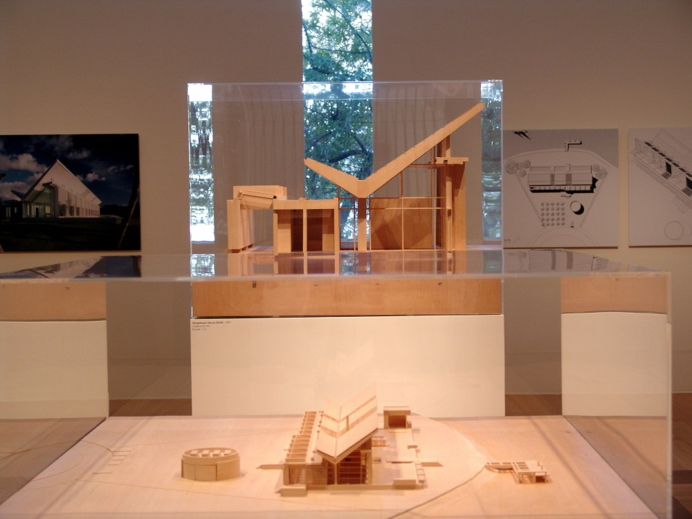 Video: Richard Meier Retrospective