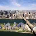 Cornell's Proposed NYC Tech Campus_AerialRendering 001-w1280-h1280 Copyright Cornell University