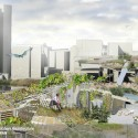 d3 Natural Systems International Architectural Design Competition Winners (2) 2nd prize - Chia-Hao Lai, TAIWAN