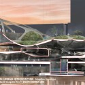 d3 Natural Systems International Architectural Design Competition Winners (5) special mention - Brett Dong Ha Lee, Scott Dong Yul Kim, SOUTH KOREA-USA