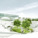 Hippodrome de Longchamp Proposal (8) Courtesy of Marc Anton Dahmen & Studio DMTW