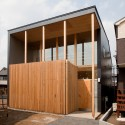 House with FUTOKORO / Mizuishi Architects Atelier (18) Courtesy of Mizuishi Architects Atelier