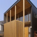 House with FUTOKORO / Mizuishi Architects Atelier (17) Courtesy of Mizuishi Architects Atelier
