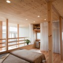 House with FUTOKORO / Mizuishi Architects Atelier (4) Courtesy of Mizuishi Architects Atelier
